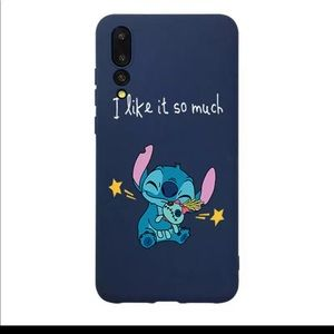 Blue Stitch (LILO & STITCH) IPhone XR Case